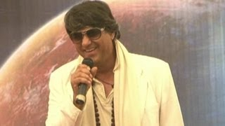 Mukesh Khanna Makes Fun Of Ekta Kapoor's Mahabharat !
