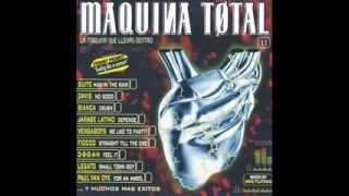 MAQUINA TOTAL 11 (Megamix) (1998)