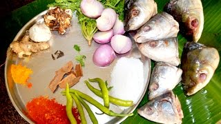 how to prepare fish curry