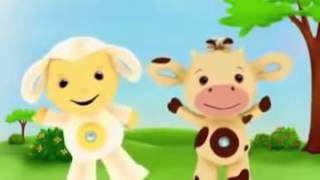Тини Лав ПОЛНАЯ ВЕРСИЯ   Развивающий мультфильм для детей Tiny Love Привет