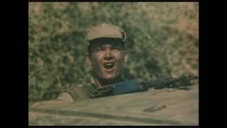 3 Нападение на колонну фильм Афганский излом