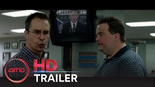 RICHARD JEWELL - Official Trailer (Paul Walter Hauser, Kathy Bates) |AMC Theatres (2019)