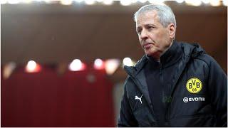 BVB: Lucien Favre im ultimativen Lob-Modus über Alcácer, Sancho und Reus