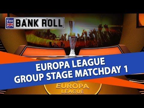 Europa league group betting tips four fold betting