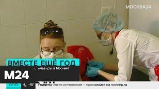 Министр культуры Ольга Любимова ушла на самоизоляцию - Москва 24