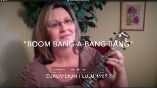Boom Bang a Bang Bang - Lulu 1969 Cover
