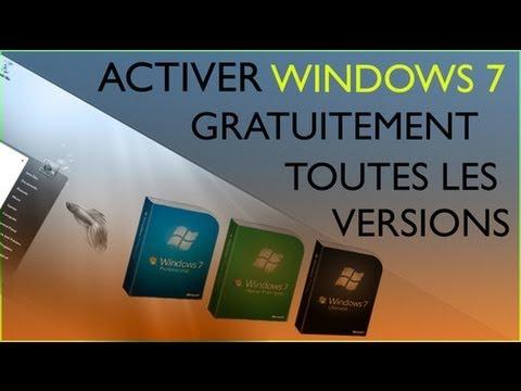 POUR 2.1 WINDOWS GRATUIT 7 EDITION LOADER WINDOWS TÉLÉCHARGER INTEGRALE