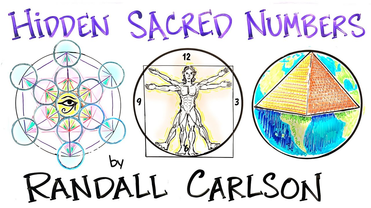 Download HIDDEN MATHEMATICS - Randall Carlson - Ancient Knowledge of Space, Time & Cosmic Cycles