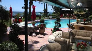 Location Villa de Luxe  Espagne  Costa del Sol