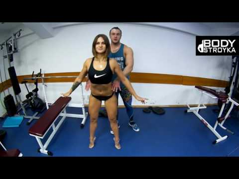 порно красивое женское тело онлайн