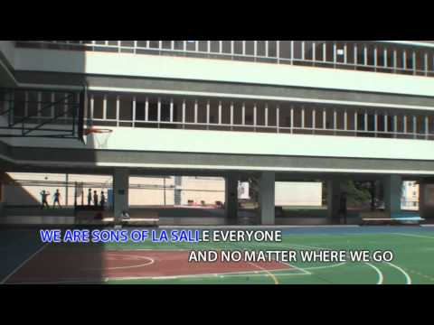 La Salle College English School Song