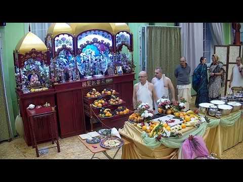 null  - Бхакти Бхринга Говинда Свами