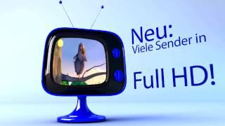TV Live Stream - Kostenlos deutsche TV Sender im Internet gucken