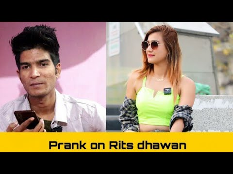 Download Prank call on rits dhawan   Ishaan Choudhary