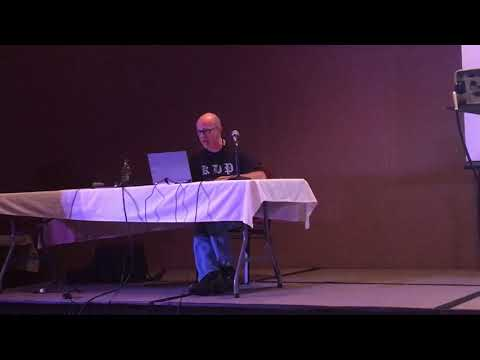 Derek Stephen Prince - Creation Of Beelzamon