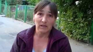 Reținere ilegală la un post de poliție din Chișinău