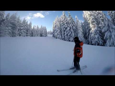 Mt.Hood Skiing 2015 - Shqipet
