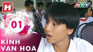 Kính Vạn Hoa - Tập 01 | Hplus | Phim Tình Cảm Việt Nam Hay Nhất 2017