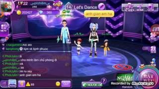 super dancer vn nhảy thi đấu cng vk tặng jonny bựa