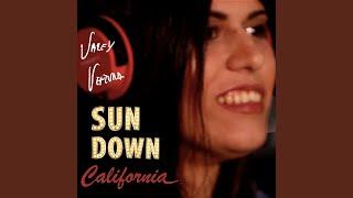Sun Down California (Radio Edit)