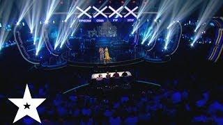 Оглашение победителя - Україна має талант-6 - Гала-концерт - 07.06.2014