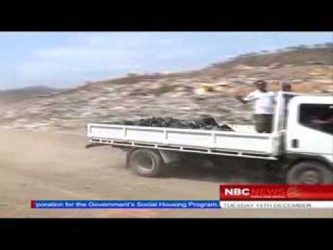 NBC News - Renewable Energy Projects