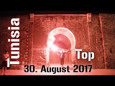 Top 20 Songs Of The Week - 30 August 2017 - Tunisia