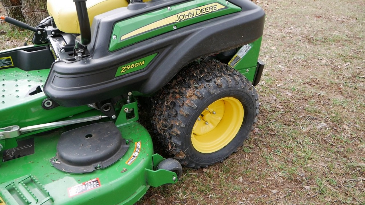 great mower tires for traction - carlisle hd field trax