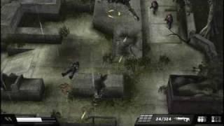 Killzone Liberation 3.4 Pursuit (1/2) Part 17