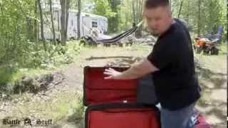 Сумка спортивная на колесах Rig 9800 OGIO Thumbnail