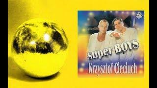 Krzysztof Cieciuch - Hej, Hej (Czas Na Zabawę) Masterboy po polsku 1999