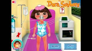 Baby Panda Hospital, Play and Learn How to Treat Common Diseases, Doctor game |Babybus Kids Games