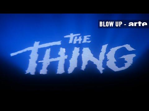Top 5 Musical John Carpenter - Blow Up - ARTE