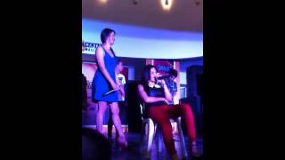 Julie Anne San Jose @Cabanatuan