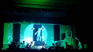 USJR JPIA '09 - Cats Musicale