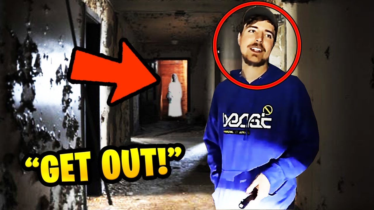 10 SCARIEST YouTuber Videos THAT ARE UNEXPLAINED!