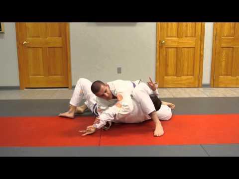 Brazilian Jiu-Jitsu: Eye Gouging and the Power of Position