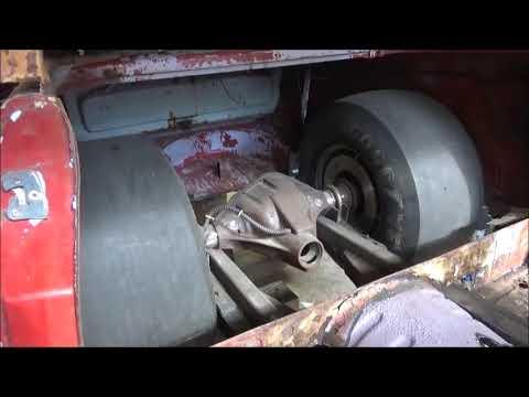 Low Budget Drag Car Build Part 22 Rear Sub Frame