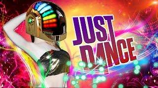 Daft Punk Ft. Pharrell Williams - GET LUCKY   Just Dance 2014