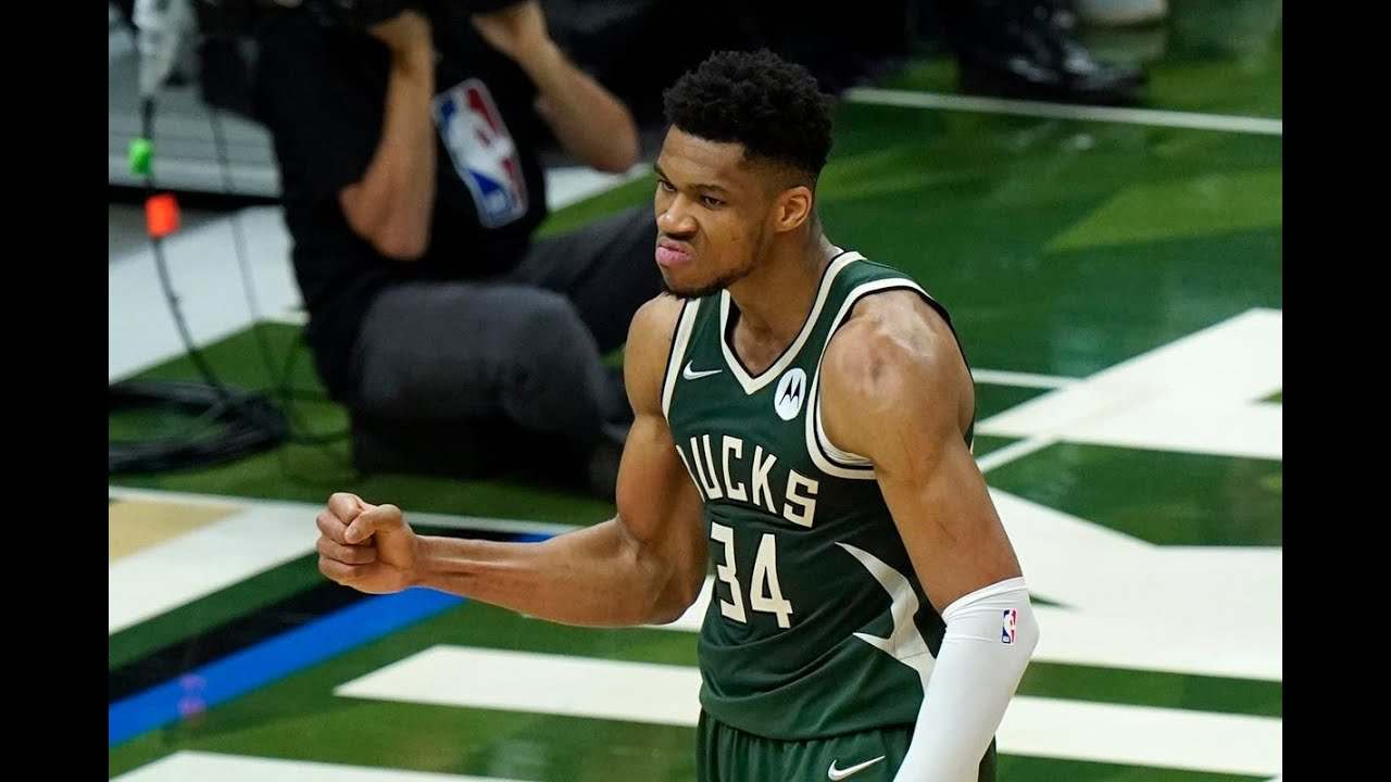 What channel is Bucks vs. Suns on today? Time, TV schedule for ...