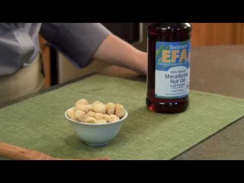 Macadamia Nut Oil: The Complete Guide to Healthy Cooking Oils