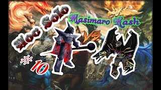 # 10 _ Siêu Phẩm Solo Masimaro vs Kash (Cb 2c = Mg 1c)