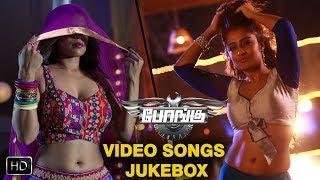 Bongu | Tamil Movie | Video Songs Jukebox | Natty | Ruhi Singh | Nikita Thukral | Srikanth Deva