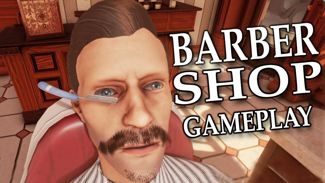 The Barbershop Game