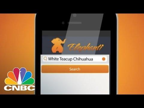 Best Shopping Apps | Tech Yeah! | CNBC