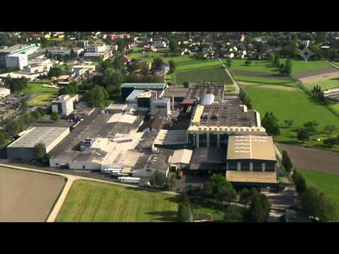 Liechtenstein - Industrial Location