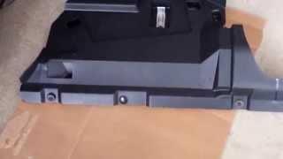Buick Lesabre Blower Heater AC Motor Replace Repair 2002 2003 2004