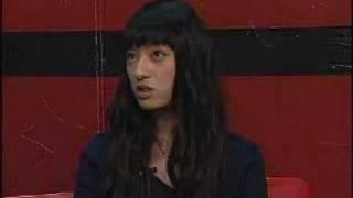 Chiaki Kuriyama Interview 2004 2of2