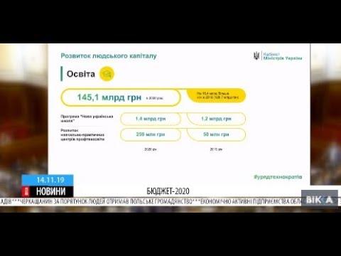 ТРК ВіККА: Черкаські мажоритарники «за»: із якими цифрами країна входить у 2020 рік