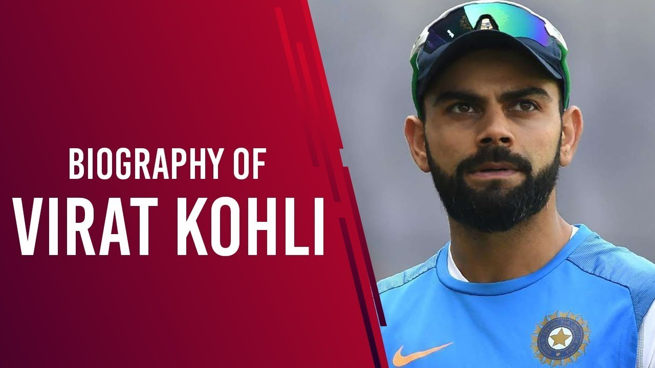 Free Pdf Download Biography Of Virat Kohli Studyiq
